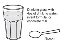 glass-spoon