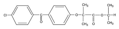 Tricor structure