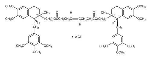 Mivacron structure