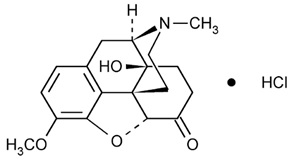 Oxado Chemical structure