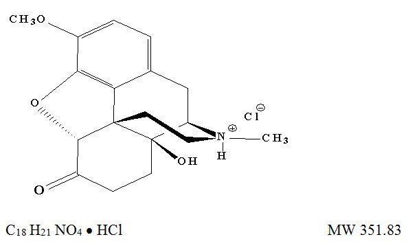 Cholestasis oxycodone
